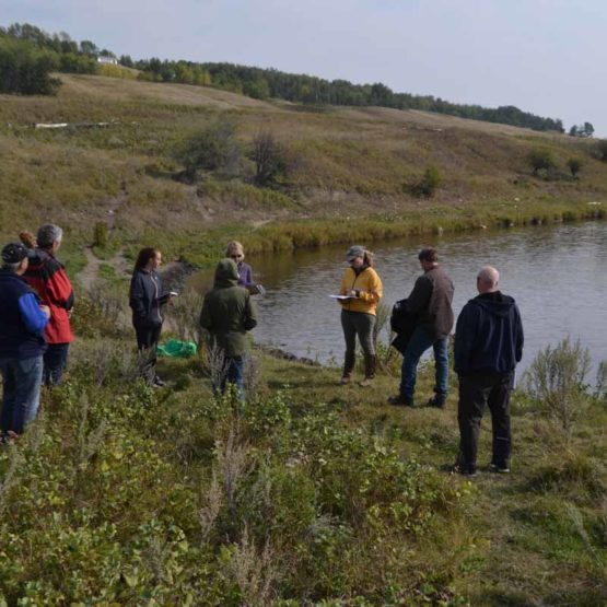 Riparian Forest Enhancement and Management Training