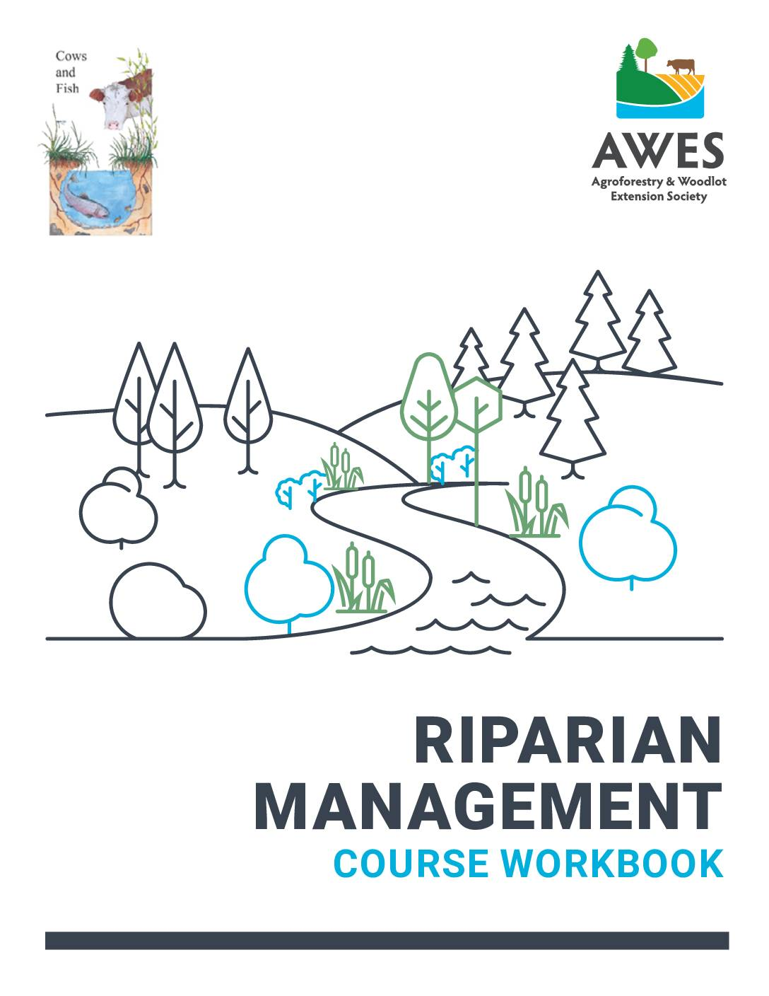 Riparian Management Course Workbook
