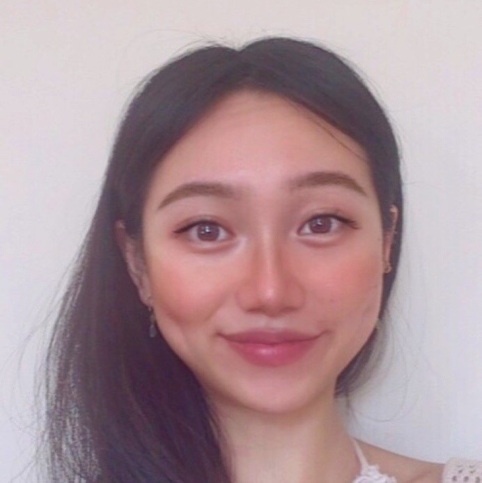Elizabeth Ho – Volunteer